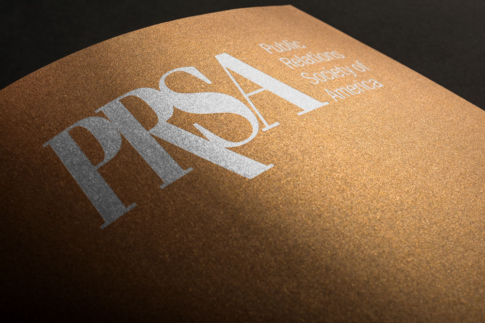 PRSA Public Relations Society of America