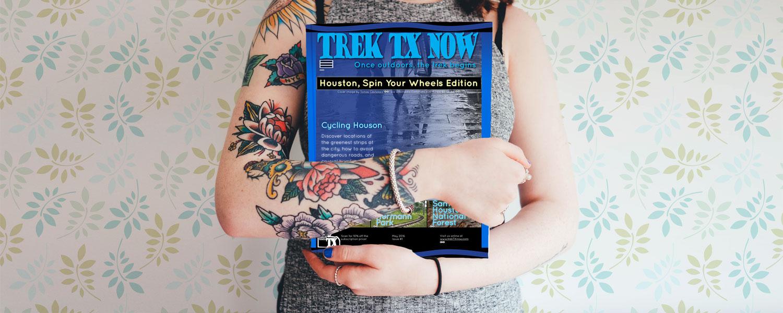 Trek TX Now Interactive Magazine