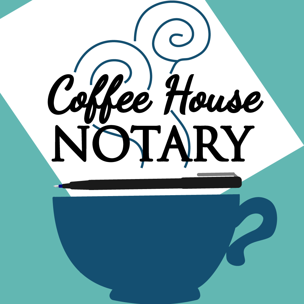 Coffee House Notary