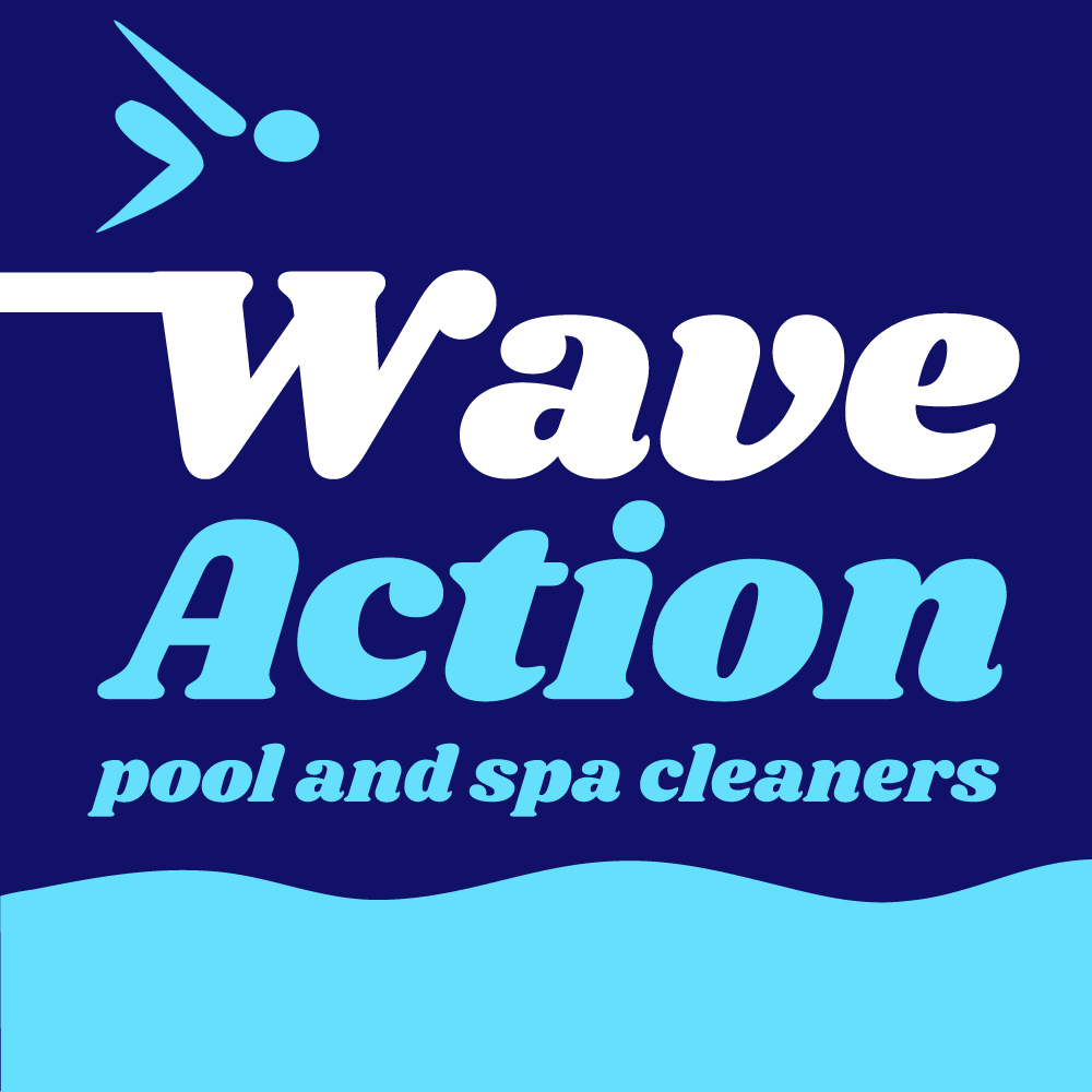 Wave Action pool and spa cleaners