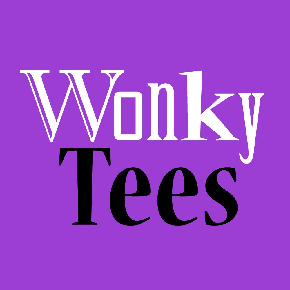 Wonky Tees
